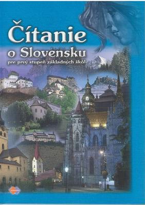 Obrázok Čítanie o Slovensku
