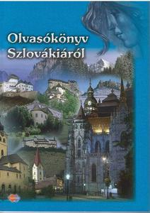 Obrázok Olvasókönyv Szlovákiáról