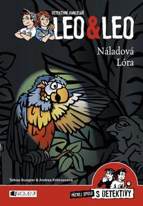 Obrázok Detektivní kancelář Leo & Leo Náladová Lóra
