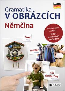 Obrázok Gramatika v obrázcích Němčina
