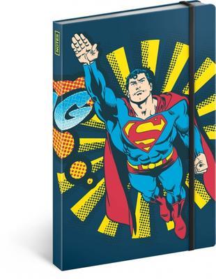 Obrázok Superman Bang notes linkovaný