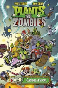 Obrázok Plants vs. Zombies Časokalypsa