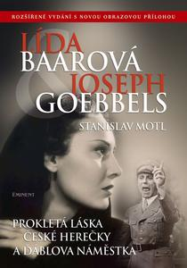 Obrázok Lída Baarová Joseph Goebbels