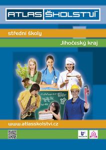 Obrázok Atlas školství 2017/2018 Jihočeský