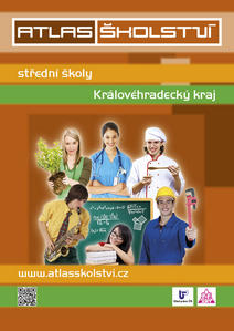 Obrázok Atlas školství 2017/2018 Královehradecký