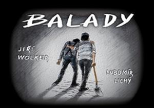 Obrázok Balady
