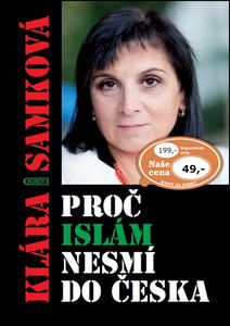 Obrázok Proč islám nesmí do Česka