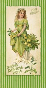 Obrázok Babiččiny bylinkové recepty pro voňavé vaření