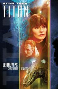 Obrázok Star Trek Titan Orionovi psi