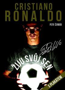 Obrázok Cristiano Ronaldo Žiju svůj sen