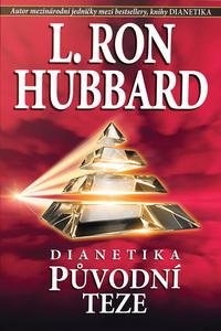 Obrázok Dianetika Původní teze