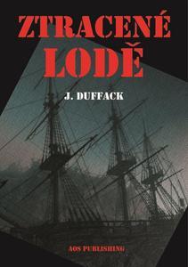 Obrázok Ztracené lodě
