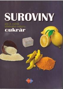 Obrázok Suroviny pre 3. ročník učebného odboru cukrár