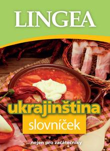 Obrázok Ukrajinština slovníček