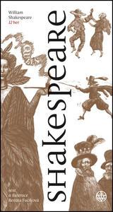 Obrázok Shakespeare