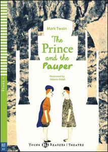Obrázok The Prince and the Pauper (Princ a bedár + CD)