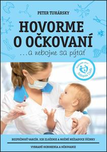 Obrázok Hovorme o očkovaní