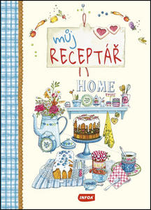 Obrázok Můj receptář
