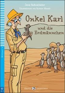 Obrázok Onkel Karl und die Pinguine