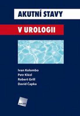 Obrázok Akutní stavy v urologii