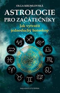Obrázok Astrologie pro začátečníky