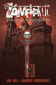 Obrázok Zámek a klíč 1 Vítejte v Lovecraftu