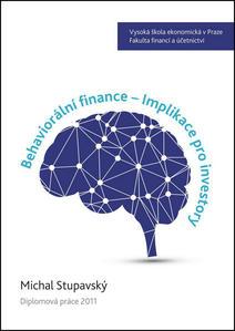 Obrázok Behaviorální finance - Implikace pro investory
