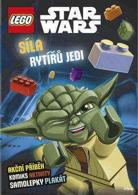 LEGO Star Wars Síla rytířů Jedi