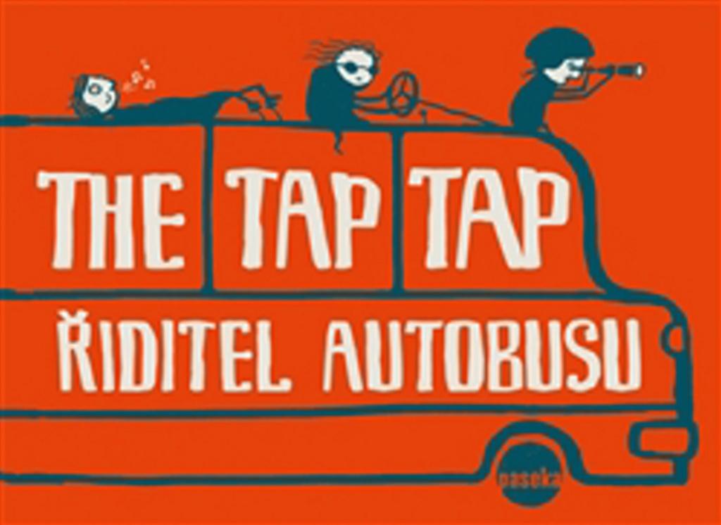 The Tap Tap Řiditel autobusu - Lucie Fialová