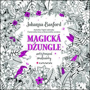 Obrázok Magická džungle
