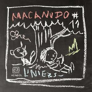 Obrázok Macanudo 11