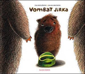 Obrázok Vombat Jirka