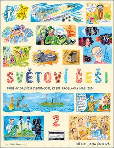 Obrázok Světoví Češi 2