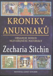 Obrázok Kroniky Anunnaků