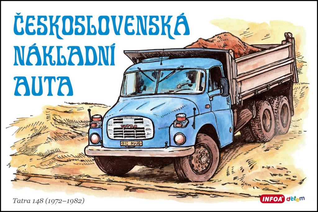 Československá nákladní auta