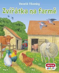 Obrázok Zvířátka na farmě