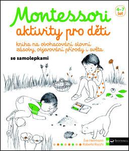 Obrázok Montessori Aktivity pro děti