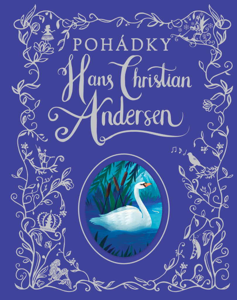 Pohádky Hans Christian Andersen
