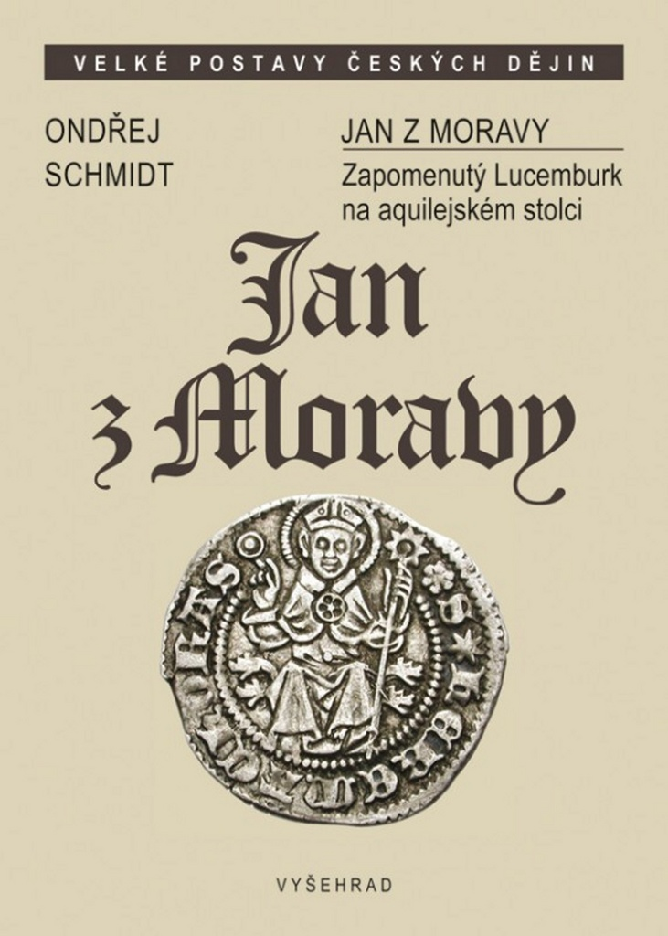 Jan z Moravy - Martin Šandera