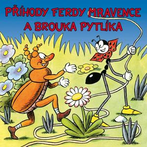 Obrázok Příhody Ferdy Mravence a brouka Pytlíka