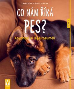 Obrázok Co nám říká pes?