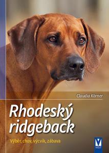 Obrázok Rhodéský ridgeback