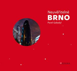 Obrázok Neuvěřitelné Brno