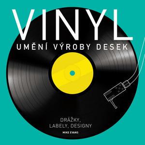 Obrázok Vinyl Umění výroby desek