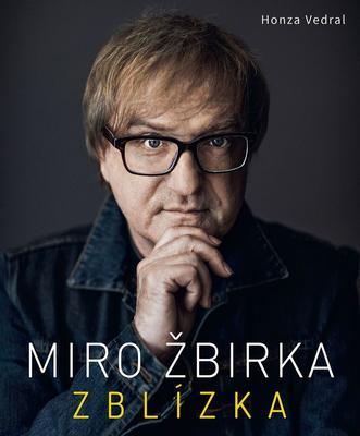 Obrázok Miro Žbirka Zblízka