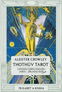 Obrázok Thothův Tarot