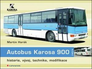 Obrázok Autobus Karosa 900