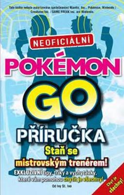 Pokémon GO Neoficiální příručka