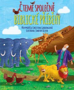 Obrázok Čteme společně biblické příběhy