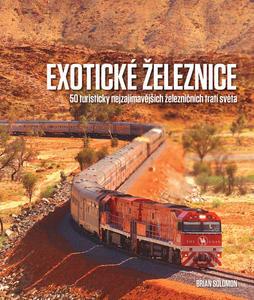 Obrázok Exotické železnice